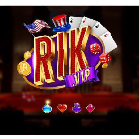 Rikvip  – Cổng game bài online đáp ứng tất cả yêu cầu game thủ hiện nay
